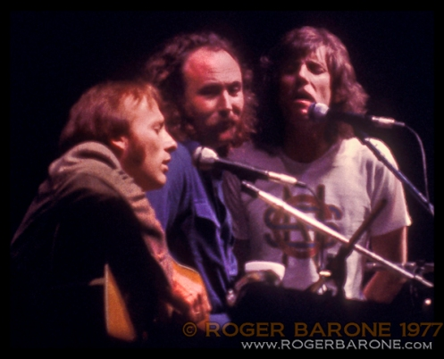 crosby stills and nash spectrum