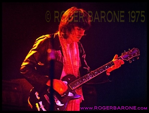 keith richards rolling stones philadelphia 1975