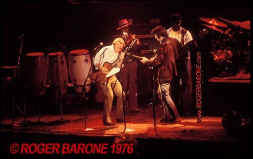 stephen stills & neil young spectrum arena 1976